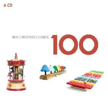 100bestchildrensclassics