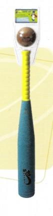baseballbatandball