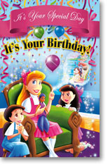 birthdaycardlittleprincess