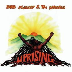 bobmarleyandthewailersuprising