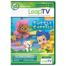 leaptvbubbleguppies