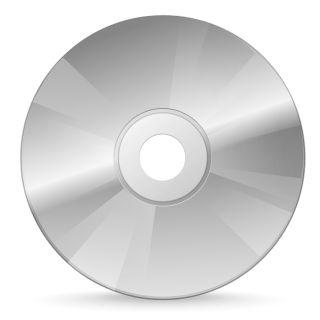 Music CD & DVD