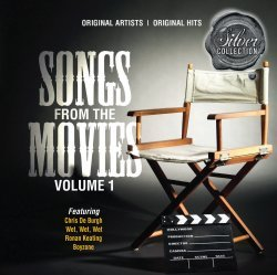 silvercollectionsongsfromthemovies