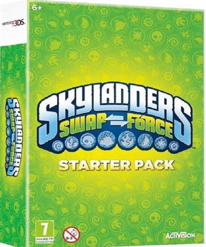 skylandersswapforcestarterpack3ds