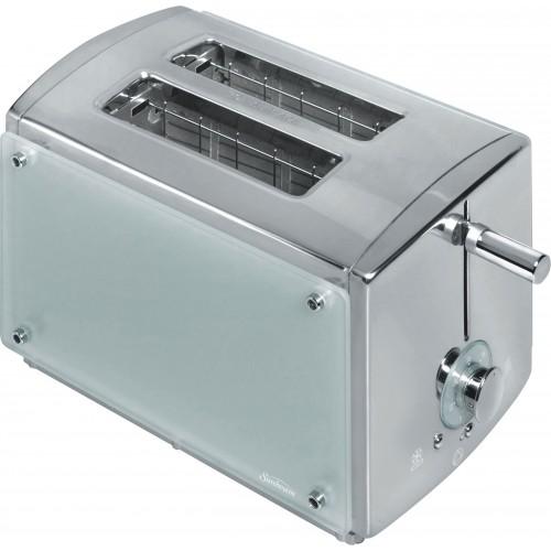 Toasters/Sandwich Press