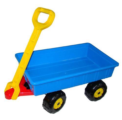 wagoncottage