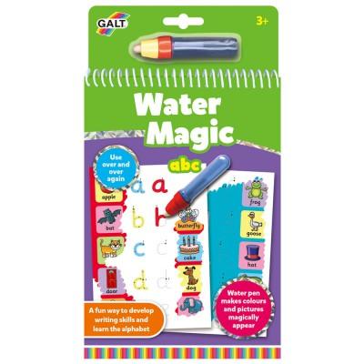 Water Magic - ABC
