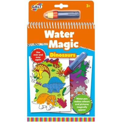 Water Magic - Dinosaur