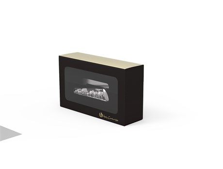 Andy Cartwright Elephant Business Card Holder