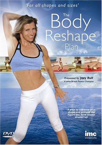 Body reshape plan