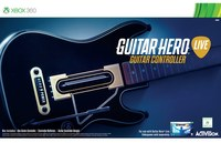 Guitar Hero Live - Stand Alone Guitar only (Xbox 360)