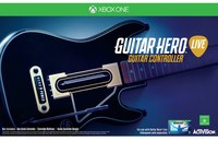 Guitar Hero Live - Stand Alone Guitar only (Xbox One)