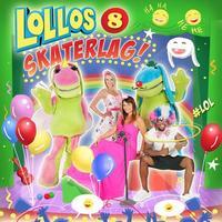 Lollos 8 Skaterlag