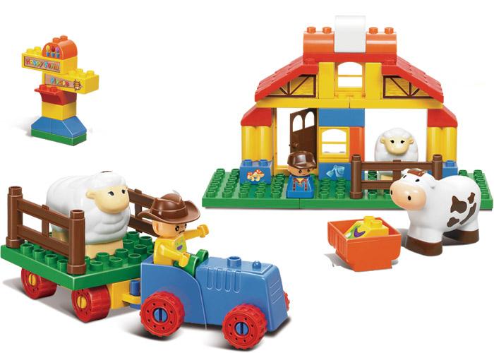 Sluban Brick Toys