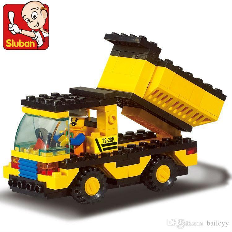 Sluban - Heavy Engineering