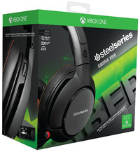 Steelseries Siberia x800 Wireless Gaming Headset (Xbox One-PC-Mac-PS4)