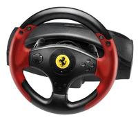 Thrustmaster - Ferrari Racing Wheel Red Legend (PC-PS3)