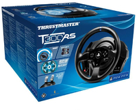 Thrustmaster - Steering Wheel - T300RS (PS3-PS4)