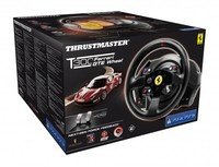 Thrustmaster T300RS Ferrari GTE Steering Wheel (PS4-PS3-PC)