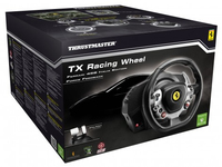 Thrustmaster TX Racing Wheel Ferrari 458 Italia Edition (Xbox One-PC)