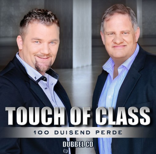 Touch of Class - 100 Duisend Perde