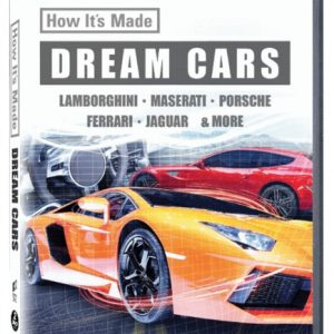 how-its-made-dream-cars