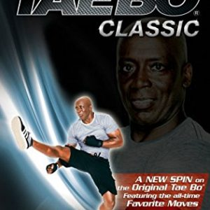 billy-blanks-taebo-classic