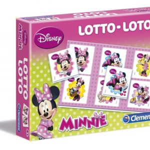 minnie-lotto-game