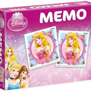 princess-memo-game