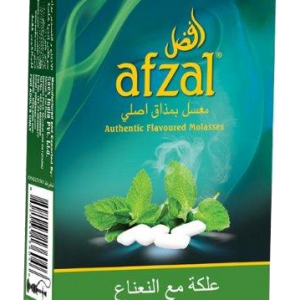 afzal-gum-with-mint