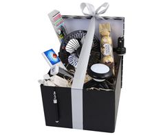 techno-hamper