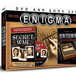 Enigma DVD and book