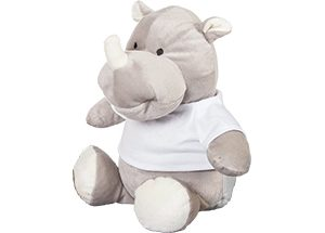 John the Rhino