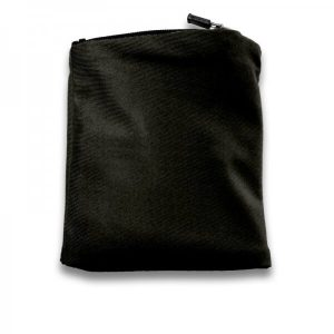Multifunctional Wrist Wallet - black