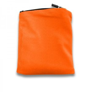 Multifunctional Wrist Wallet - lumo orange
