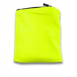 Multifunctional Wrist Wallet - lumo yellow