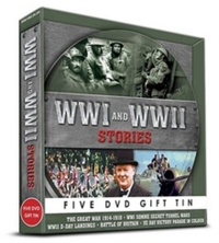 WWI and WWII stories