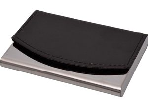 Kensington card case - black