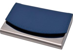 Kensington card case - navy
