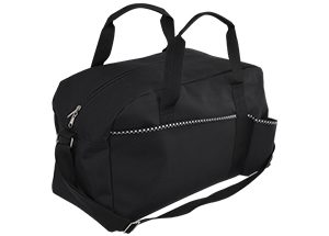Nova tog bag - black