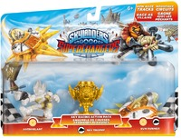 SKYLANDERS SUPERCHARGERS SKY RACING ACTION PACK (AIR)