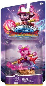 SKYLANDERS SUPERCHARGERS SPLAT (MAGIC)