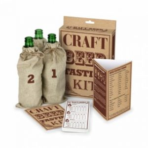 CRAFT BEER TASTING KIT