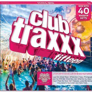 Club Traxxx 15