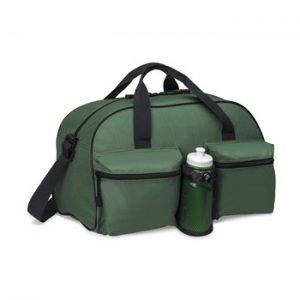 Columbia Sports Bag - dark green