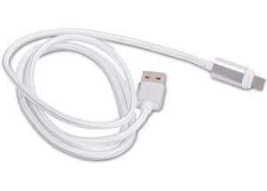 DUAL SYNCING AND CHARGING CABLE