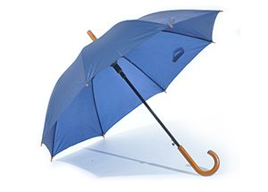 HIGGINS UMBRELLA - navy