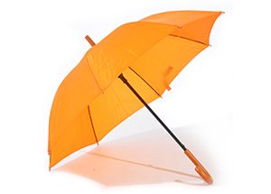 HIGGINS UMBRELLA - orange