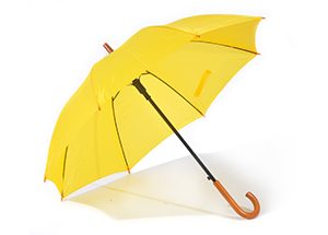 HIGGINS UMBRELLA - yellow