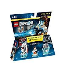 Lego Dimensions - Portal 2